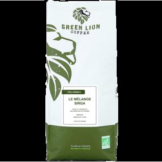 Packshot_Green_Lion_Coffee_Melange_Sirga_450x450px