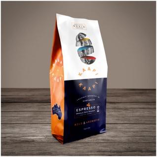KaapiKaapi Premium Espresso Rio Blend
