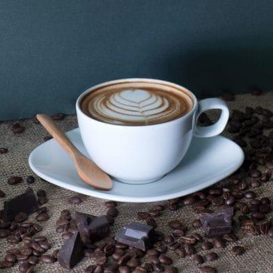 Recipe Hero FlatWhite - Coffee Lounge