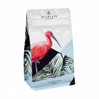 Scarlett-Coffee-Roastery-De-Beauvoir-Coffee-pack-side