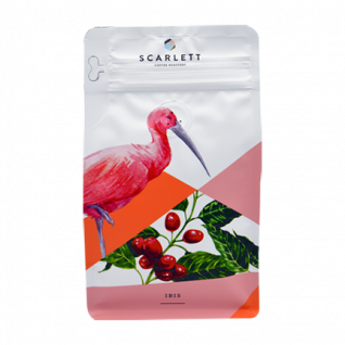 Scarlett-Coffee-Roastery-Ibis-Coffee-pack-front
