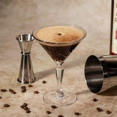 caffè shakerato italia