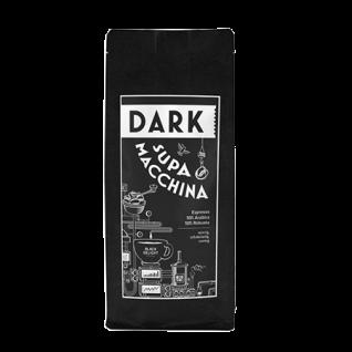 black delight Supa Macchina Dark
