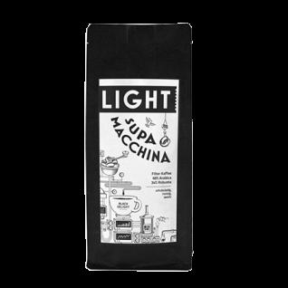 black delight Supa Macchina Light