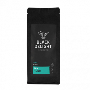 black delight Bar Filter
