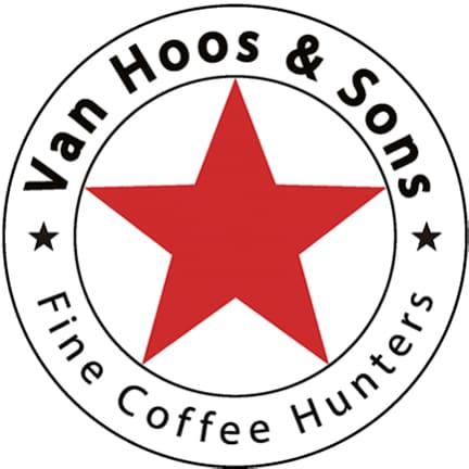 Page d'accueil - Torréfacteurs Van Hoos & sons - Coffee Lounge