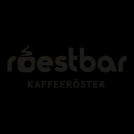 roestbar Kaffeeröster Logo