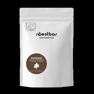 roestbar Bio-Espresso