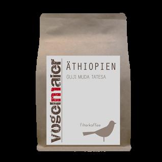 Vogelmaier Äthiopien, Guji