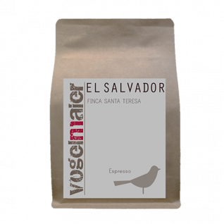 Vogelmaier EL Salvador