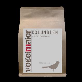 Vogelmaier Kolumbien